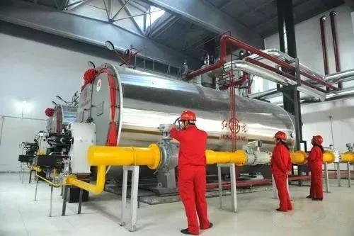 燃煤锅炉如何改造成燃气锅炉