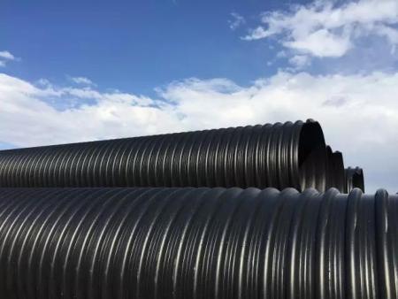 鋼帶增強聚乙烯(PE)波紋管