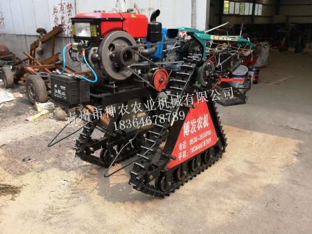 大姜收获机——青州市神农农业机械有限公司