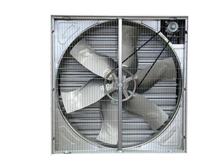 鍍鋁鋅推拉式風機