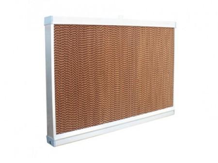 鍍鋅板框架濕簾