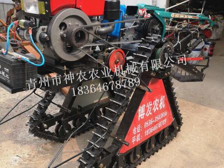 2018年新款大姜收获机就找神农农业机械