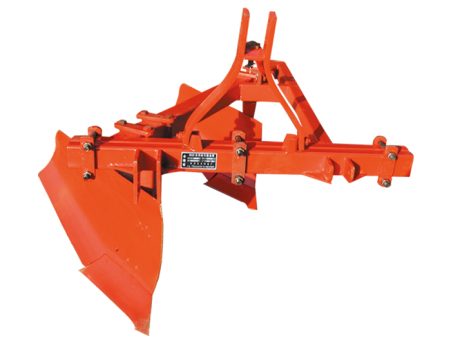 3PMTKG-130型葡萄埋藤开沟刮土机