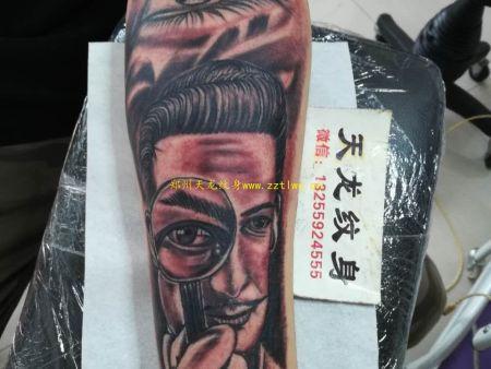 鄭州洗紋身留疤嗎會不會很難看,鄭州紋身店專家為你解答