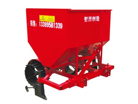 2FHS-2.5型林果化肥施肥机