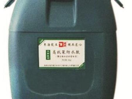 三新技术系统——高抗裂防水胶