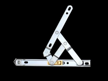 单支点前滑式19圆槽铁滑撑
