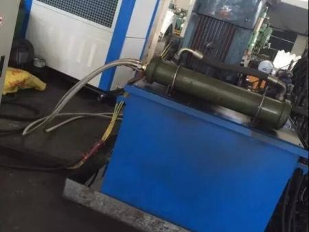 工业油冷机,工业冷油机,油冷却机,液压油降温机