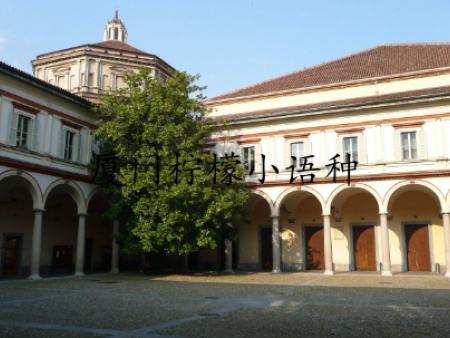 意大利名校介绍之米兰音乐学院