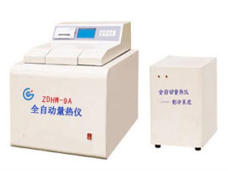 ZDHW-9A型全自动量热仪