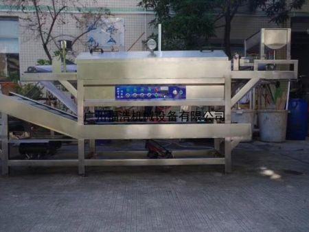 節能型河粉機