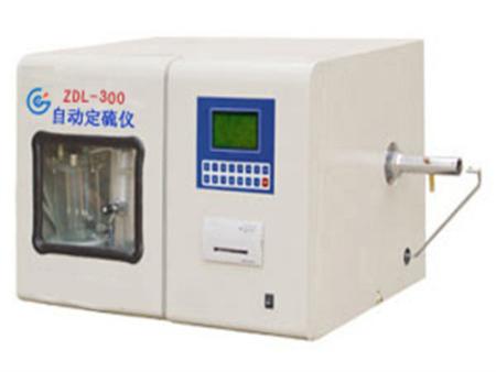 ZDL-300自动定硫仪