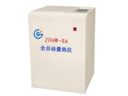 ZDHW-8A型全自动量热仪