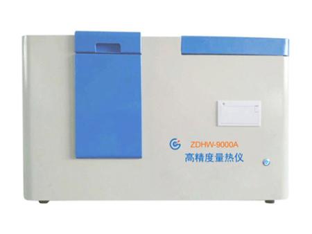 ZDHW-9000A高精度量热仪