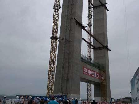 湖北长江大桥修建项目采用16米空心板桥梁泡沫塑料内模由我厂家供应