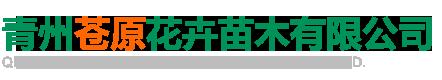 青州蒼原花卉苗木有限公司