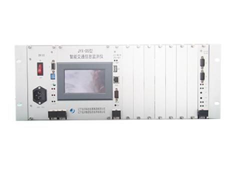 (压电&线圈)交通流量数据分析采集仪