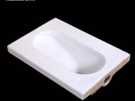 公共厕所工程蹲便器马桶 陶瓷蹲厕易清洗防滑蹲便器马桶 厂家批发