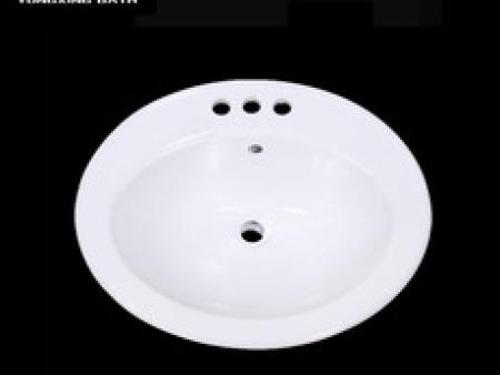 供应立柱洗手池 批发卫生间洗脸盆 厂家直销洗手盆 陶瓷立柱盆