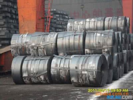 熱軋帶鋼廠家
