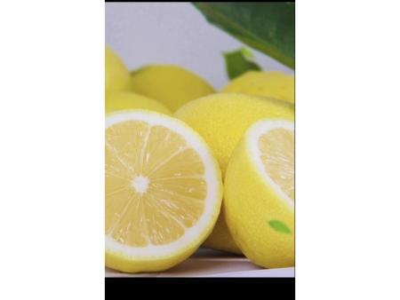 柠檬果肉山楂条