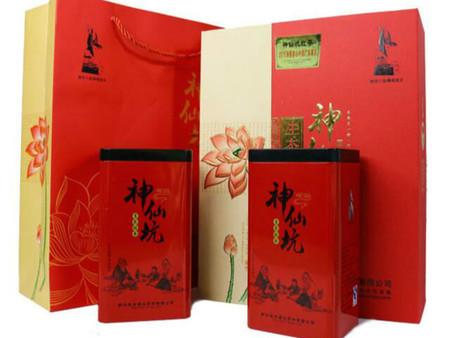 豪华礼盒(红茶)