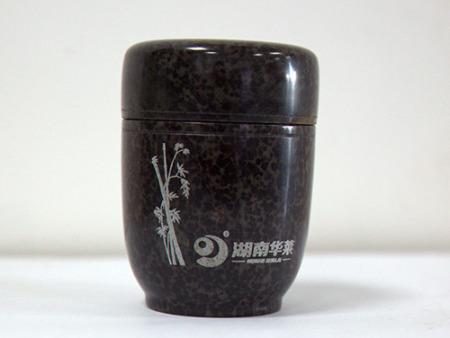 冰碛岩茶叶罐