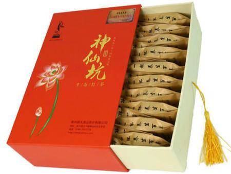 精美礼盒(红茶)