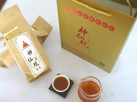 随缘红茶(降尿酸茶)
