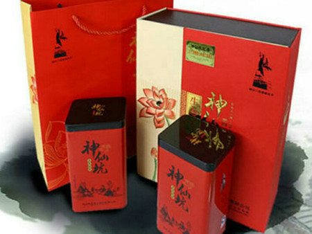 豪华礼盒装 红茶