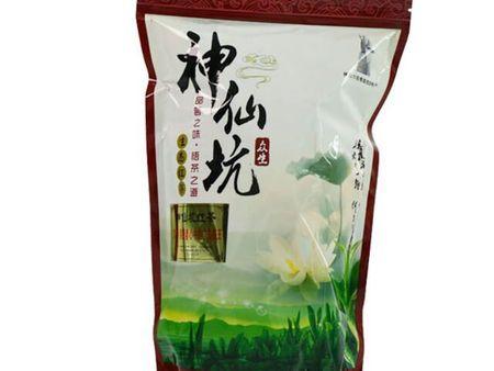 广东茶王 生态红茶