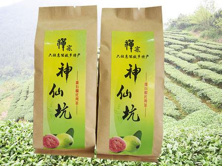 番石榴茶叶