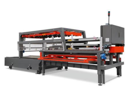 莆田騰華不銹鋼制品:不銹鋼激光切割機占據市場的優勢?