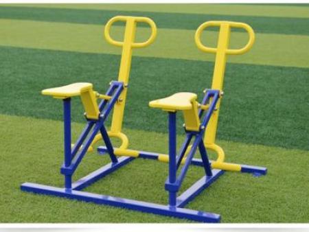 不同的兰州体育健身器材有哪些不同的健身效果?