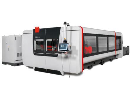 莆田騰華不銹鋼制品:激光切割機將加速食品機械行業的升級