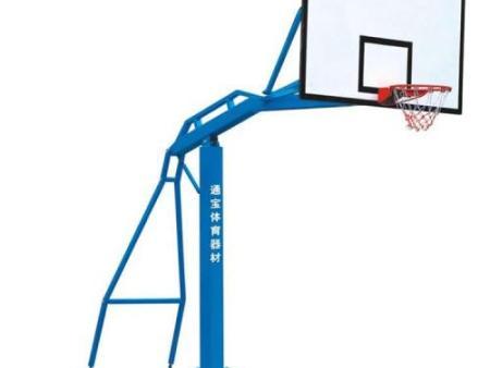 篮球场为什么选择悬浮拼装地板?