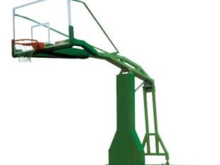 湘南体育教你选购篮球架?