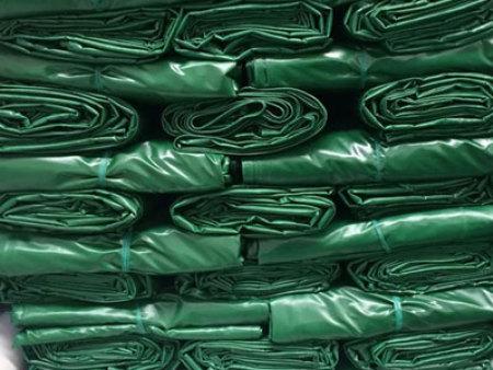 供应pvc涂塑布 加厚耐磨抗老化 防雨篷布