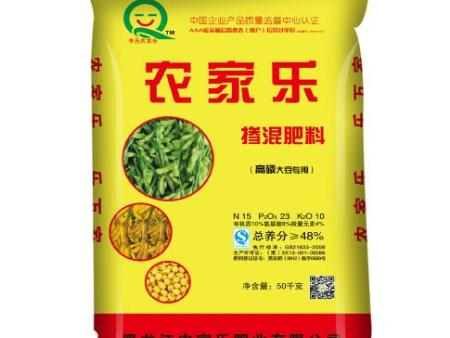 48%高磷大豆专用