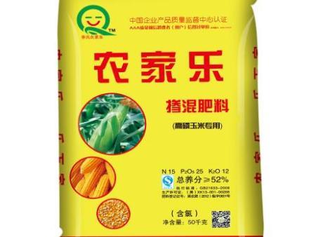 52%高磷玉米专用肥