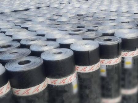 聚乙烯丙綸防水卷材設計要求