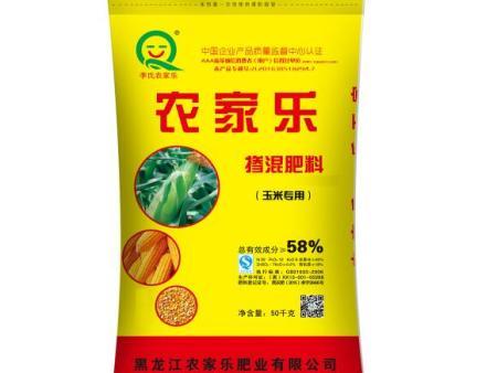 58%缓控释玉米专用(氯基)