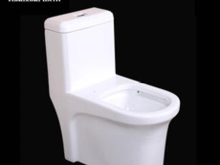 马桶生产厂家坐便器陶瓷超漩式抽水静音防堵座便器坐厕 工程坐便器批发