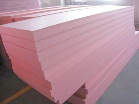 擠塑板的性能特點