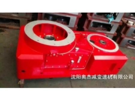 H.B系列工业齿轮箱