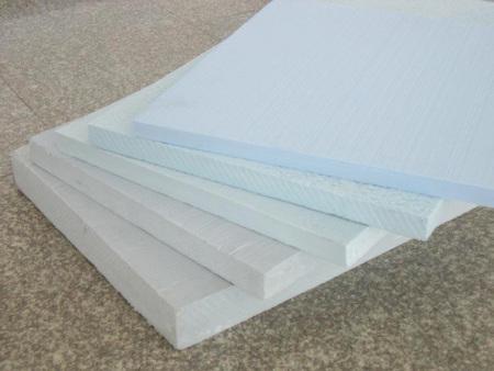 新料擠塑板與舊料擠塑板的區別
