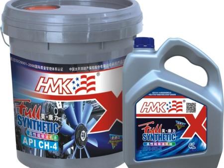 車用潤滑油類型?你知道哪幾種?