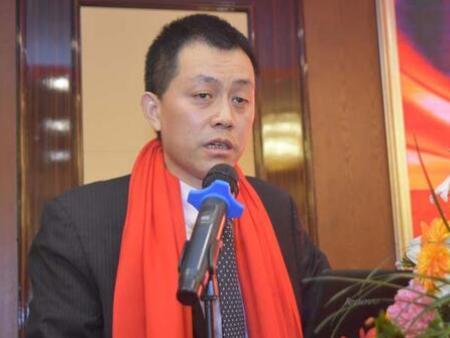 """河北省商会为陇县商会为""""战略合作同盟商会"""""""