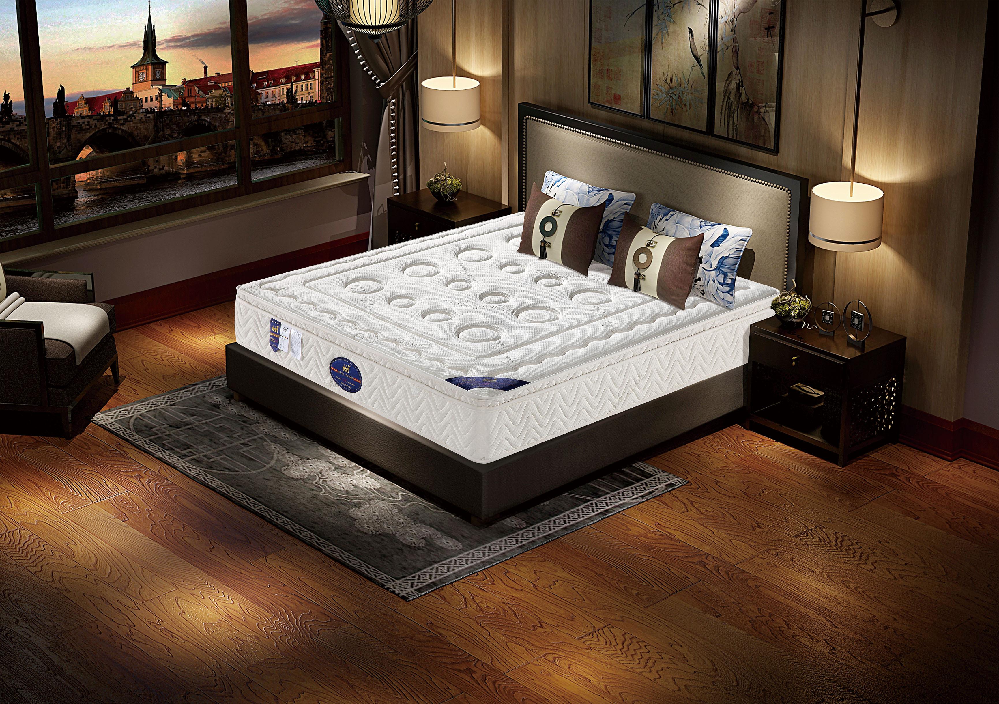 关于床垫质量的三大问题