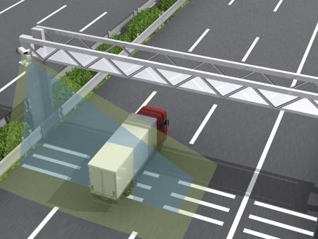 智能交通信息监测仪(视频&微波)